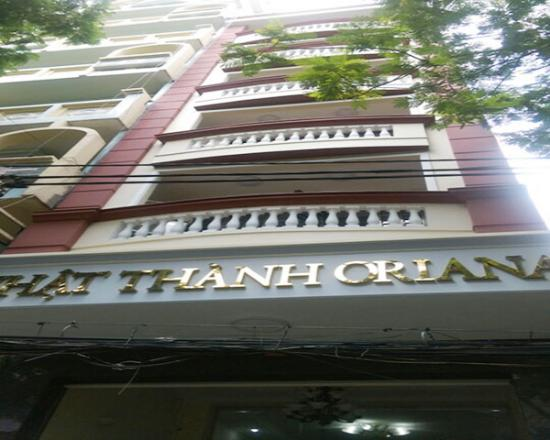 nhat thanh oriana building ??