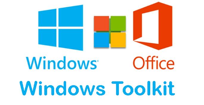 Phần Mềm Microsoft Toolkit 2.6.5 & Hướng dẫn cách active office và windows