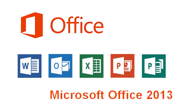 Trọn bộ Microsoft Office 2013 mới nhất