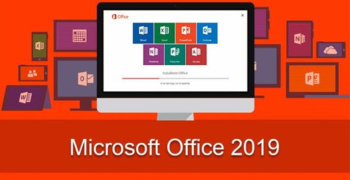 Hướng dẫn kích hoạt Office 2019 không cần phần mềm crack