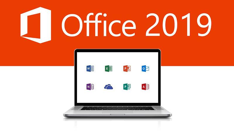 Các phiên bản Office 2019 có thể kích hoạt