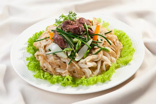 Le Petit Lotus - Modern Vietnamese Cuisine
