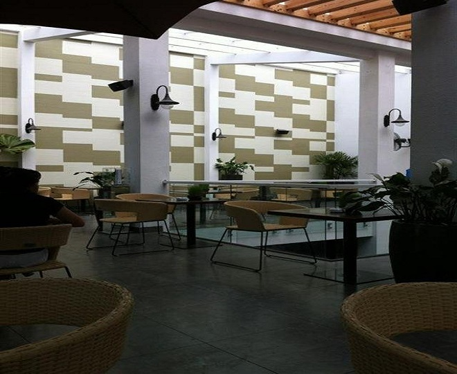 MaiA Lounge Cafe