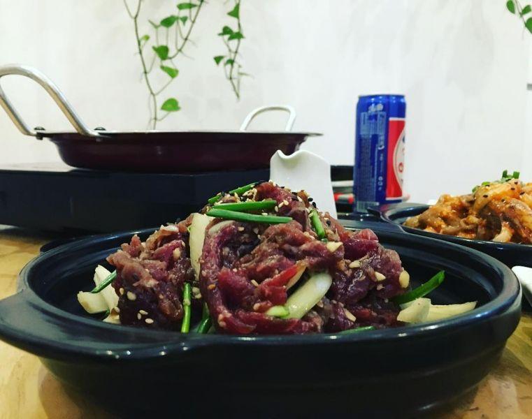 Oh-la Deli Korean Eatery