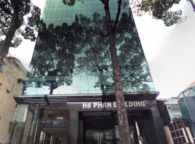 tòa nhà Hà Phan Building