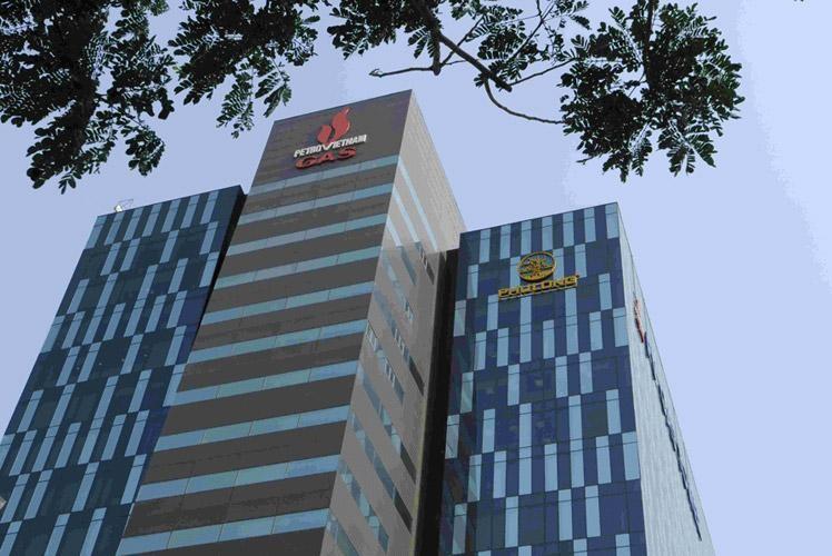 tòa nhà PV Gas