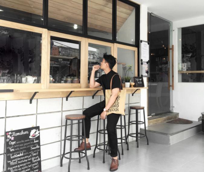 Kamakura Coffee