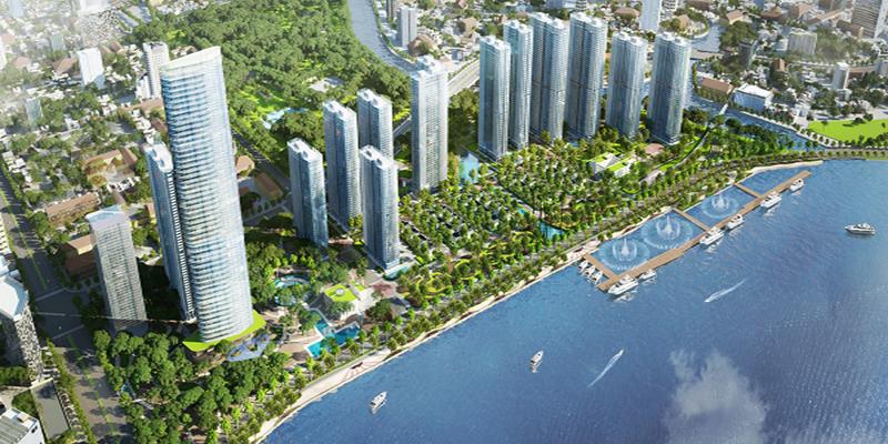 333 doanh nghiệp bất động sản đang nợ thuế tại Hồ Chí Minh