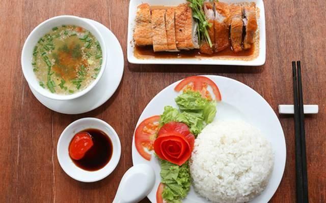 Cơm niêu Sài Gòn –
