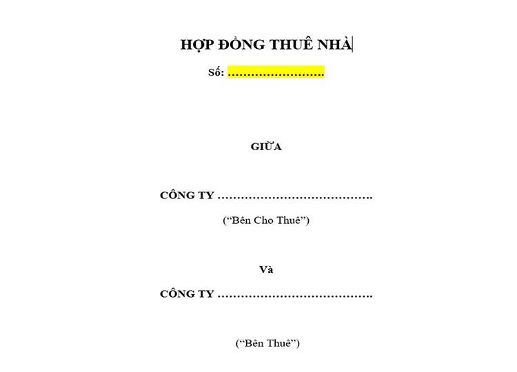 hop dong thue nha