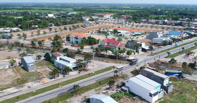 Quy hoạch TP. Hồ Chí Minh: Bất động sản Đồng Nai phát triển