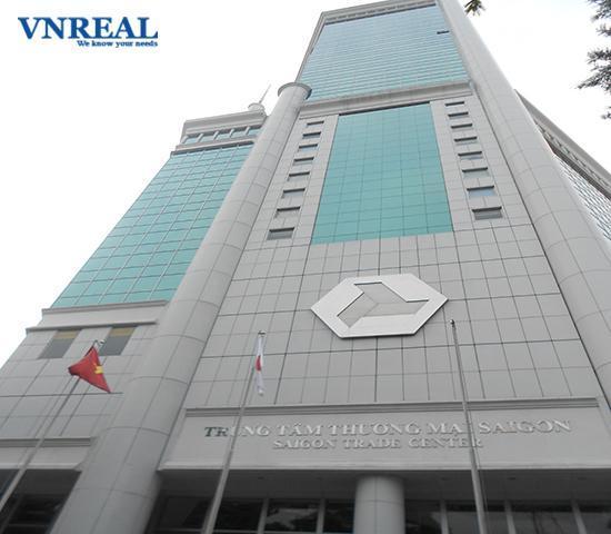 Các công ty đang hoạt động trong tòa nhà Saigon Trade Center