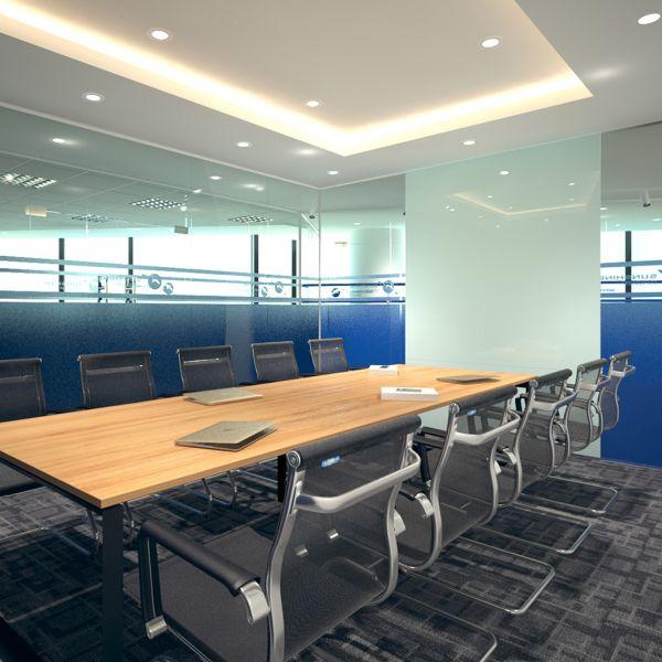 Thiết kế nội thất; văn phòng; công ty Sunshine Group