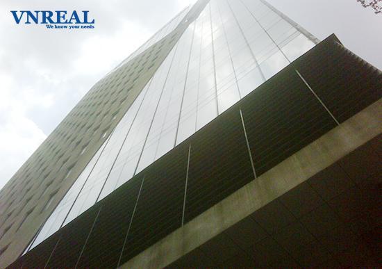 công ty đang hoạt động trong tòa nhà Havana