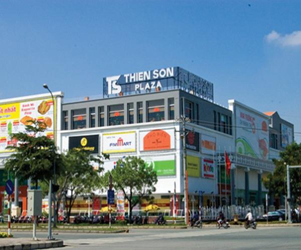 thien Sơn Plaza