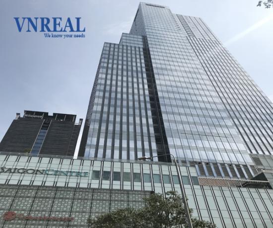 Các công ty đang hoạt động trong tòa nhà Saigon Center
