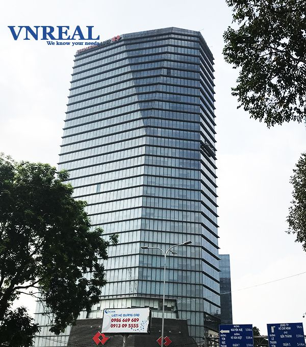 lim tower 1